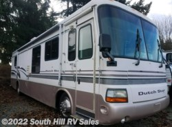 Used 1998 Newmar Dutch Star 38' available in Puyallup, Washington