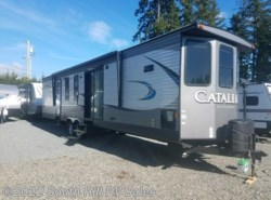 New 2018 Coachmen Catalina Destination 39FKTS available in Puyallup, Washington