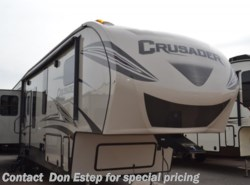 New 2016  Prime Time Crusader 380MBH