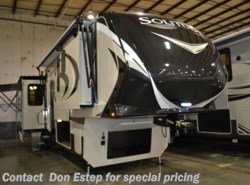 New 2016  Grand Design Solitude 384 GK by Grand Design from Southaven RV & Marine in Southaven, MS