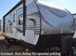 New 2016  Forest River Salem 29 QBDS by Forest River from Southaven RV & Marine in Southaven, MS
