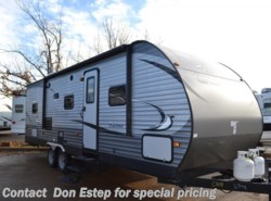 New 2016 Coachmen Catalina 261 BHS available in Southaven, Mississippi