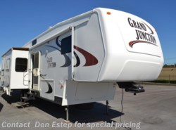 Used 2005  Dutchmen Grand Junction 36QRK by Dutchmen from Southaven RV & Marine in Southaven, MS