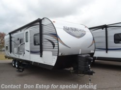 New 2016  Forest River Salem 30 QBSS by Forest River from Southaven RV & Marine in Southaven, MS