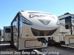 New 2017  Prime Time Crusader 34MB by Prime Time from Southaven RV & Marine in Southaven, MS