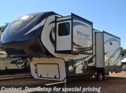 New 2017  Vanleigh Vilano 325RL by Vanleigh from Southaven RV & Marine in Southaven, MS