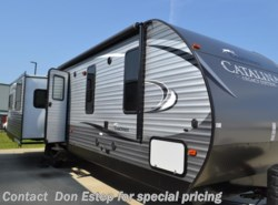 New 2017  Coachmen Catalina 333RETS by Coachmen from Southaven RV & Marine in Southaven, MS
