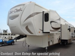 New 2017  Forest River Cedar Creek Silverback 37MBH by Forest River from Southaven RV & Marine in Southaven, MS