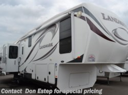 Used 2012  Heartland RV Landmark MESA by Heartland RV from Southaven RV & Marine in Southaven, MS