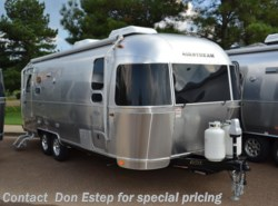 New 2017  Airstream Flying Cloud 25FB by Airstream from Southaven RV & Marine in Southaven, MS