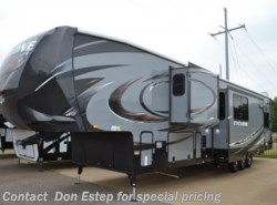 New 2015 Heartland RV Cyclone 4150 available in Southaven, Mississippi