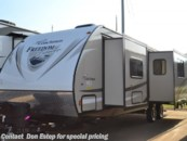 2017 Coachmen Freedom Express 297RLDS