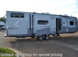 Used 2015  Open Range Light 308BHS