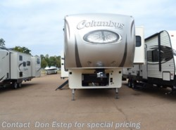 New 2017  Palomino Columbus 377MB by Palomino from Southaven RV & Marine in Southaven, MS
