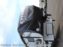 Used 2013  Heartland RV Cyclone 4100 by Heartland RV from Southaven RV & Marine in Southaven, MS