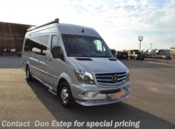 Used 2017  Airstream Interstate Lounge LOUNGE EXT by Airstream from Southaven RV & Marine in Southaven, MS