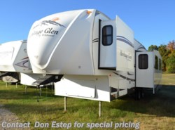 Used 2010  Forest River Wildwood 326BSTS