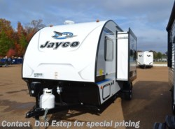 New 2017  Jayco Hummingbird 17FD by Jayco from Southaven RV & Marine in Southaven, MS