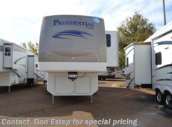 Used 2007  Holiday Rambler Presidential Suite 36RLT by Holiday Rambler from Southaven RV & Marine in Southaven, MS