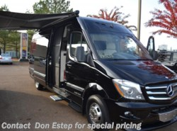 Used 2016  Airstream Interstate Grand Tour