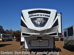 New 2017  Grand Design Momentum 388M by Grand Design from Southaven RV & Marine in Southaven, MS