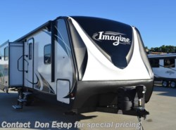 New 2017  Grand Design Imagine 2650RK by Grand Design from Southaven RV & Marine in Southaven, MS
