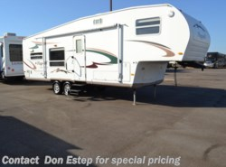 Used 2007  Forest River Flagstaff 8528RKSS by Forest River from Southaven RV & Marine in Southaven, MS