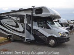 New 2017  Forest River Forester Mbs 2401WSD by Forest River from Southaven RV & Marine in Southaven, MS