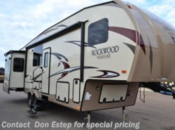 New 2017  Forest River Rockwood Signature Ultra Lite 8298WS by Forest River from Southaven RV & Marine in Southaven, MS