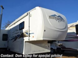 Used 2006  Heartland RV  Big Horn 3500RL by Heartland RV from Southaven RV & Marine in Southaven, MS