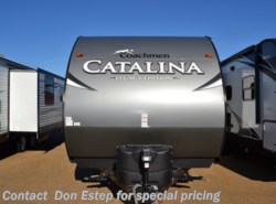 New 2017  Coachmen Catalina 263RLSLE by Coachmen from Southaven RV & Marine in Southaven, MS