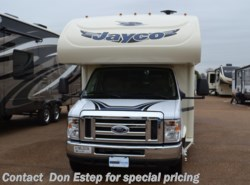 New 2017  Jayco Greyhawk 31FS by Jayco from Southaven RV & Marine in Southaven, MS