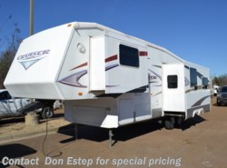 Used 2008  CrossRoads Cruiser 30SK by CrossRoads from Robin or Tommy in Southaven, MS