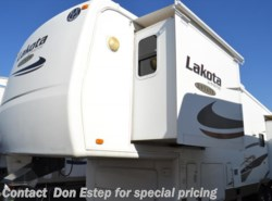 Used 2008  McKenzie Lakota Estate 33SKT by McKenzie from Robin or Tommy in Southaven, MS