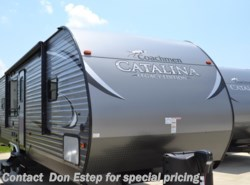 New 2017  Coachmen Catalina 283RKS by Coachmen from Robin or Tommy in Southaven, MS