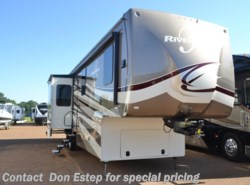 New 2017  Forest River RiverStone 38RE by Forest River from Robin or Tommy in Southaven, MS