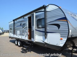New 2017  Forest River Salem 30QBSS by Forest River from Robin or Tommy in Southaven, MS