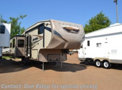 Used 2013  CrossRoads Cruiser Patriot PROVINCIAL 315RE by CrossRoads from Robin or Tommy in Southaven, MS