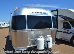 New 2017  Airstream International Signature 27FB QUEEN by Airstream from Robin or Tommy in Southaven, MS