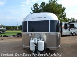 New 2017  Airstream International Signature 23D by Airstream from Robin or Tommy in Southaven, MS