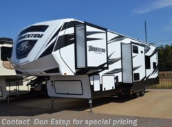 New 2017  Grand Design Momentum M Class 349M by Grand Design from Robin or Tommy in Southaven, MS
