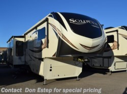 New 2017  Grand Design Solitude 360RL by Grand Design from Robin or Tommy in Southaven, MS
