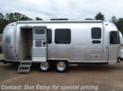 New 2017 Airstream International Serenity 23FB available in Southaven, Mississippi