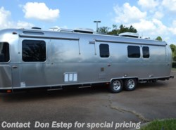 New 2018 Airstream Classic 33 FRONT QUEEN available in Southaven, Mississippi