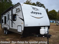 New 2018 Jayco Jay Flight Swift SLX 264BHW available in Southaven, Mississippi