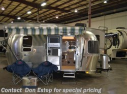New 2018 Airstream Tommy Bahama 19CB available in Southaven, Mississippi