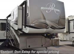 New 2018 Forest River RiverStone 37IK available in Southaven, Mississippi
