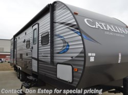 New 2018 Coachmen Catalina Legacy Edition 323BHDS available in Southaven, Mississippi