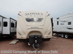 New 2016  CrossRoads Sunset Trail ST33FR16 by CrossRoads from Spader's RV Center in Sioux Falls, SD