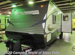 New 2016 Heartland RV Trail Runner 265SLE available in Sioux Falls, South Dakota